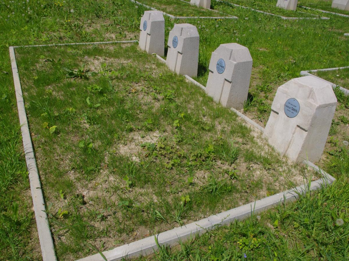 Wikipedia, Self-published work, World War I Cemetery nr 121 in Biesna