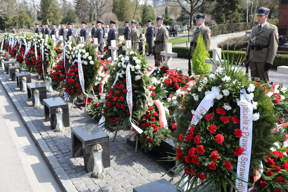 Wikipedia, Flickr images reviewed by FlickreviewR 2, Military Cemetery in Warsaw, Representative Com