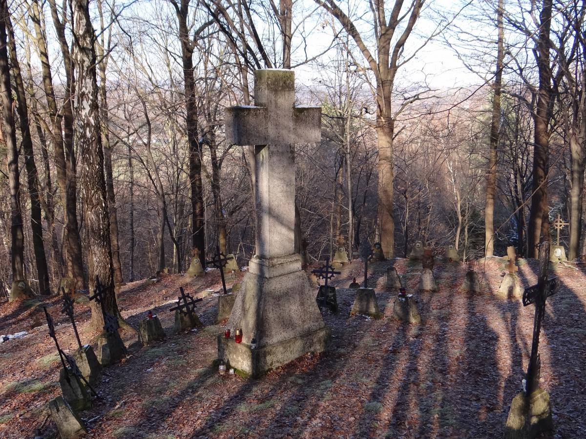 Wikipedia, Self-published work, World War I Cemeteries nr 147 in Golanka